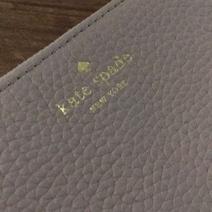 Kate Spade Gia Chester Street Pouch